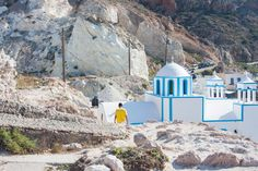 Firopotamos, Milos