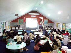 Perpustakaan Bunga Bangsa ƸӜƷ: Pelatihan Cara Menentukan Kriteria Ketuntasan Mini...