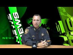 Your Daily Crime Report - First at Five 08-19-15