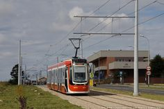 Częstochowa, tramwaj Pesa 129Nb #621 - #Czestochowa, #tramwaj, #tram