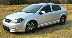 Chevrolet Cobalt Ss, Car Stuff, Chevy, Cars, Random, Vehicles, Autos, Car, Car