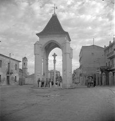 Cruz Cubierta 1930