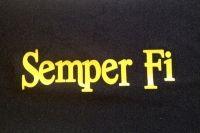 #528 Semper Fi~Hippierunner.com