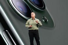 Phil Schiller už nie je marketingovým riaditeľom Applu, vstupuje do firemnej siene slávy