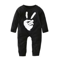 Newborn Baby Boys Girls Romper Bodysuit Jumpsuit Cat Wearing New Mexico Flag Sunglasses Long Sleeve Funny Clothes