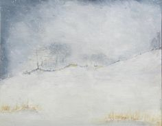 Image of Snowstorm  #Oils ##StIves #Cornwall