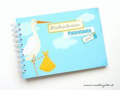 Patentante+-+Willst+du+meine+Patentante+sein?+von+Be-Nice-4-You+auf+DaWanda.com