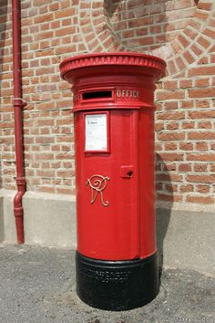 172 Best POST BOX images in 2015 | Post box, Mailbox, Box