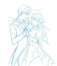 Isn't this awesome its jack and elsa as the pumpkin king and sally my two ships in a mash up - Jelsa, Disney And Dreamworks, Disney Pixar, Frozen Love, Rapunzel, Jack Frost And Elsa, Miraculous, Disney Crossovers, Rise Of The Guardians