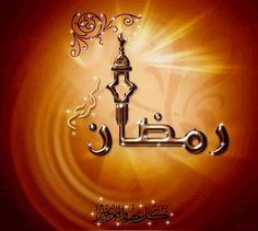 Animated Gif by Amon-t Basha Ramadan Gif, Ramadan Cards, Ramadan Wishes, Ramadan Greetings, Ramadan Mubarak, Ramzan Images, Ramadan Kareem Pictures, Good Morning Animation, Girly Pictures
