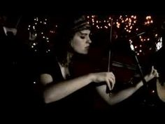 The Airborne Toxic Event - 'Sometime Around Midnight' acoustic. The best version of a great song.