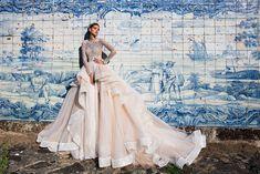 Milla Nova Sintra Holidays Wedding Dress 2018 Panelopa2