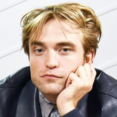 King Robert, Robert Pattinson