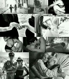 True love, is not just a dream..