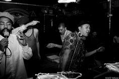 #gfposse + #reggaematiccrew rub a dub parte 2 no hole club