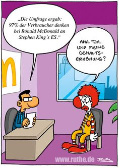 Ronald..