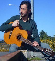 clases particulares de guitarra  se dan clases particulares de GUITARRA, nivel inicial ..  http://puerto-montt-city.evisos.cl/clases-particulares-de-guitarra-id-611746