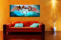 """""""Oneness"""" - Large canvas art by Jaison Cianelli @ www.cianellistudios.com"""