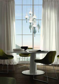 Oltre 1000 immagini su Illuminazione sopra tavolo su Pinterest  Lampade a sospensione, Lampade ...
