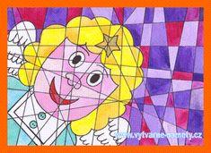 Mikuláš, Anděl a Čert Pikachu, Fictional Characters, Art, Art Background, Kunst, Performing Arts, Fantasy Characters, Art Education Resources, Artworks