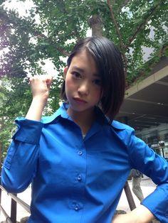 【森川葵】見逃すな!、この可愛いさを・・・!!! 画像・動画まとめ #森川葵... - Japan Beauty Bazz