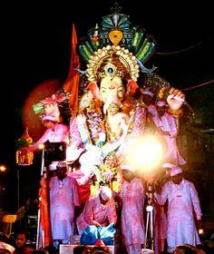 New pin for Ganpati Festival 2015 is created by by devendrapai with The revered and Mumbai's ladka....the original King of Ganeshotsav on his final journey.. Behold the King #LalbaugChaRaja  Arey hi shaan konachi....? #LalbaugChaRaja #Lalbaug #Raja #chinchpokli #ganeshotsav #MumbaiDiaries #AmchiMumbai #RepostIndia #Ganeshotsav2015 #Lalbaug #Lalbag #God #GodOfMumbai #Igers_Mumbai #Mi3 #Indiagram #MumbaiGram #xiaomiphotography #GanpatiBappa #GanpatiBappaMorya #GanapatiBappa #Ganesha…