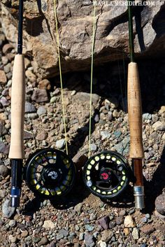 Fly Fishing 101 | Active Outdoor Lifestyle in Telluride, CO | MarlaMeridith.com