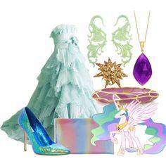 """princess celestia"""