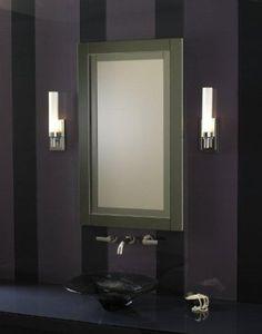 """Robern MP20D4CDN Candre Cabinet 19-1/4""""W x 39-3/8""""H (MP20D4CDGN)  $1,823.00"""