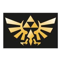 Legend of Zelda Logo - Bing images