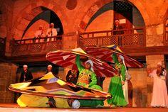 Cairo | Travel blog -  Tanoura dance