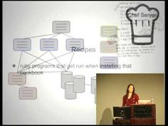 Chef: Automating web application infrastructure - YouTube