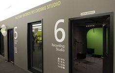 La Biblioteca Pública de Vancouver ha decidido crear salas de grabación y de creación de contenidos, esto permitirá a los usuarios crear audiobooks y ebooks