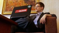 Snowden's Credibility Problem Worsens as Whistleblowing Email Story Blows Up