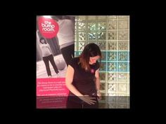 Type Of Support Belt For Pelvic Pain During Pregnancy - YouTube
