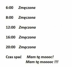 Zdjęcie użytkownika Wkurzona Żona. Mood Quotes, Happy Quotes, True Quotes, Motivational Quotes, Funny Quotes, Funny Memes, Funny Lyrics, American Humor, Weekend Humor