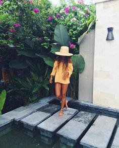 Vamastyle x Welike Bali