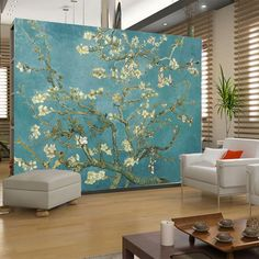 111 Best Wallpaper Mural Images Wall Paintings Mural Painting