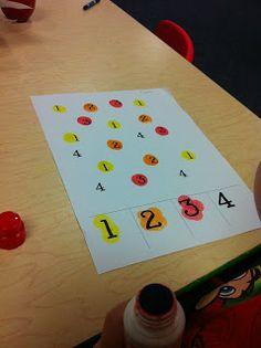 Fun in ECSE: Counting Fun and a Freebie