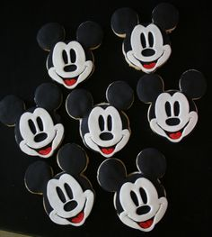 Mickey Mouse Sugar Cookies Mickey Mouse Sugar Cookies Mickey mouse sugar cookies #featured-cakes #disney #mickey-mouse #top-cakes #cakecentral