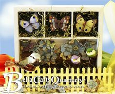 10 Special Spring time projects