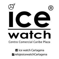 Ice Watch #Cartagena. #Publicidad #SocialMedia #Branding #Design