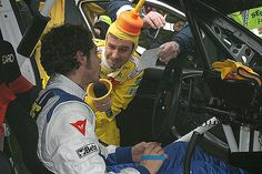 Monza | Rally show 2007