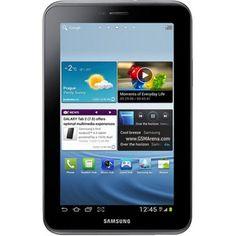 Samsung Galaxy Tab 2 P3100