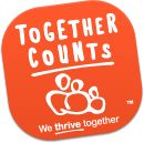 interesting website about healthy choices as a family.  @togethercounts.com