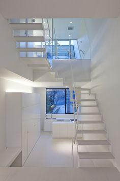 japanese small design. apollo architects.