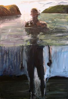 Euan Macleod New Zealand artist Art And Illustration, Figure Painting, Painting & Drawing, Art Des Gens, Figurative Kunst, Nz Art, Art Moderne, People Art, Art Plastique