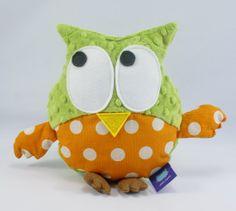 #owl #dots #polka dots #littlesophie
