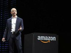 Mesmo sem ostentar números positivos nos balanços − nos últimos oito trimestres, fechou três no vermelho −, a Amazon é vista com destaque na indústria da tecnologia.
