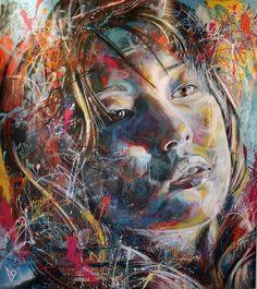 David Walker | London | Tutt'Art@ | Pittura * Scultura * Poesia * Musica |